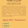 """Progetto BYOD – Agenda 2030 – Classi 3B, 3C, 5A, 5C – Primaria """"Martiri della Libertà"""""""