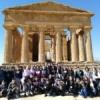 Le terze in visita di Istruzione in Sicilia