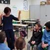 Attività di continuità svolte dal Musicale con i ragazzi della Primaria.
